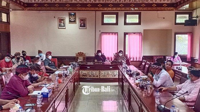 1.035 Formasi PPPK Guru Tabanan Masih Kosong,Tahap Pertama Hanya Lulus 450 Orang