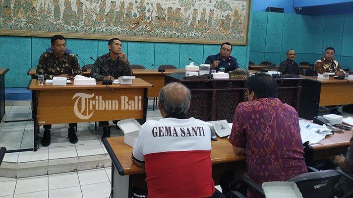 Mulyawan Usul Penyaluran Dana Hibah Ditunda, 2 Penggiat Medsos Dilibatkan Raker Bahas Kisruh Bansos