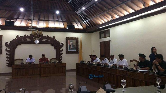 Kepala BKD BaliJamin Tak Ada Kebocoran Soal CPNS, Penerimaan by System, Tak Ada yang Bisa Bantu