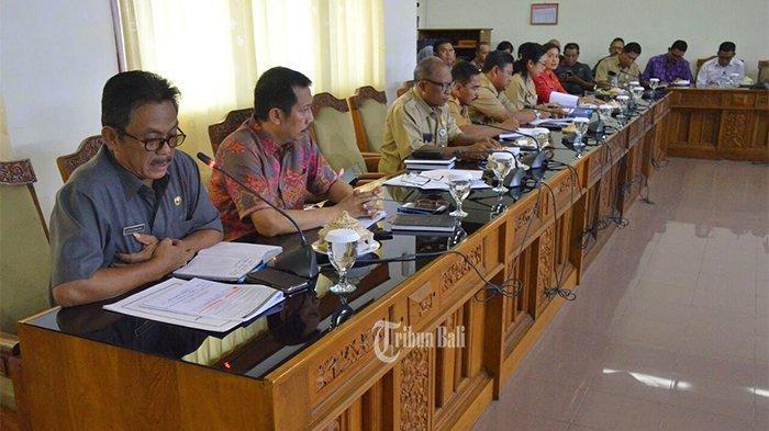 Usulan Ketinggian BangunanTiap Daerah Berbeda, Pansus Raperda RTRWP Bali Tunggu Rekomendasi KLH