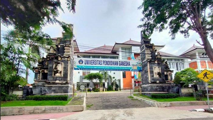 Dua Staf Rektorat Undiksha Positif Covid-19, Seluruh Pegawai Diinstruksikan WFH Selama 2 Minggu