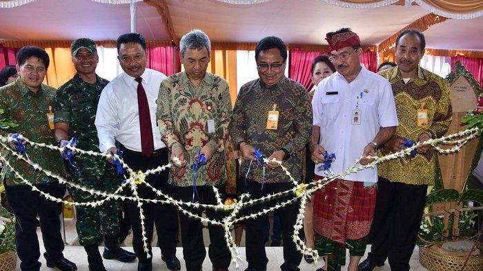 Tingkatkan Layanan, Bank Mantap Relokasi KCP Klungkung