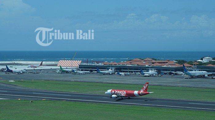 Proyek Pengerjaan Perpanjangan Runway dan RET Bandara Ngurah Rai Tunggu Izin L3 Keluar
