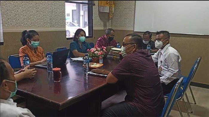 BPKP Bali Audit Potensi Kerugian Negara Terkait Dugaan Korupsi LPD Desa Adat Kota Tabanan
