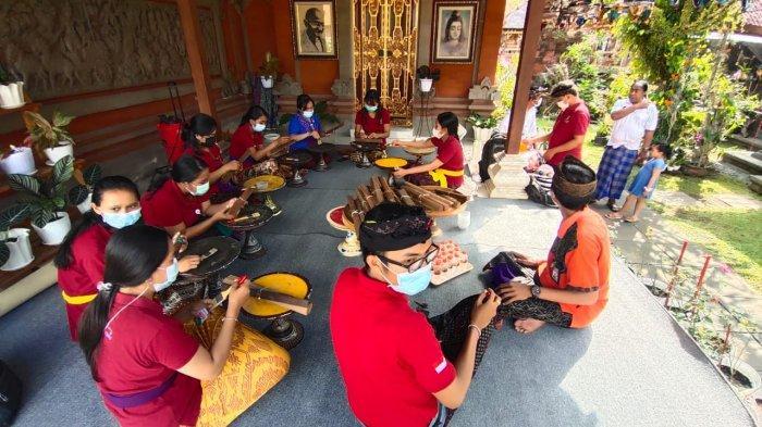 Lontar Tata Kramaning Wong Berusia 93 Tahun di Bali, Ini Isinya