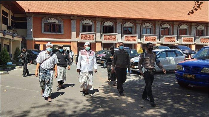 MKKBN Laporkan Sejumlah Pimpinan Lembaga Agama dan Adat di Bali ke Polisi