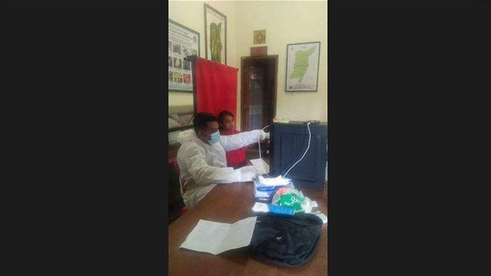 1.785 Pemilih Pemula Belum Lakukan Perekaman e-KTP, Disdukcapil Tabanan Upayakan 'Jemput Bola'