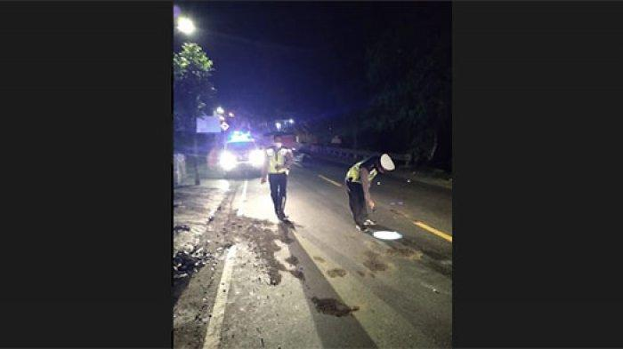 2 Orang Tewas Akibat Lakalantas di Jalan Raya Denpasar-Gilimanuk, Rai Sempat Dirawat di BRSU Tabanan