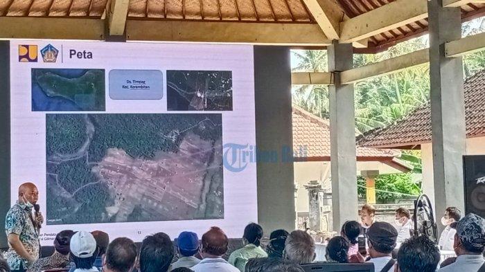 Bupati Usulkan Interchange Tambahan di Wanasari, Sosialisasi di Kecamatan Tabanan & Marga Diundur