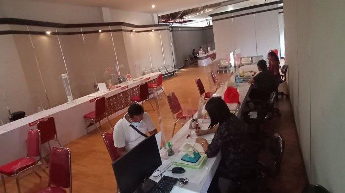 Jumlah Pengajuan Kepengurusan Izin Usaha Apotek di Tabanan Melonjak di Masa Pandemi