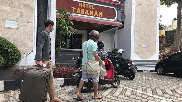 PMI Asal Bali Kadek Agus Sagita Tak Sabar NikmatiGaji Lagi, Namun Keluhkan Biaya Swab Test Mandiri