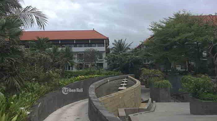 Libur Cuti Bersama, Hunian Kamar di Kawasan The Nusa Dua Meningkat