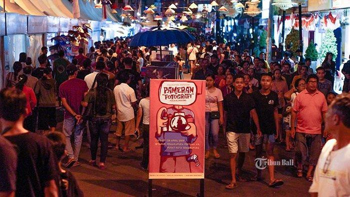Dua Festival di Klungkung Kembali Dianggarkan Tahun 2021