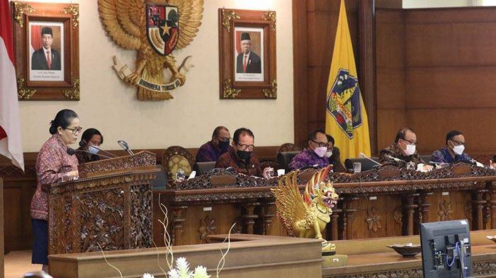 Dinilai Belum Tepat Sasaran, Fraksi Demokrat & Gerindra DPRD Bali Minta Pemprov Awasi Penyaluran BLT