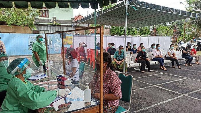 Tingkat Kesembuhan di Bali Terus Meningkat, GTTP Ajak Warga Disiplin Terapkan Protokol Kesehatan