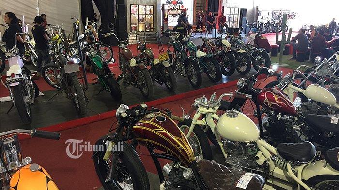151 Peserta Suryanation Motorland Battle 2019 Bali Jadi yang Paling Berkualitas