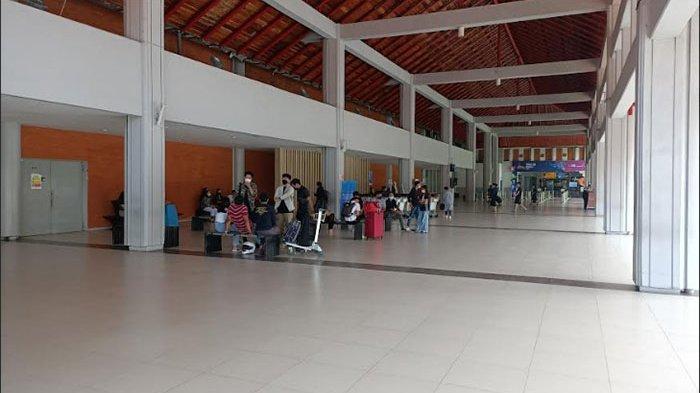 Tarif Tertinggi Tes PCR Rp 495 Ribu,Trafik Penumpang di Bandara Ngurah Rai Bali Diprediksi Meningkat