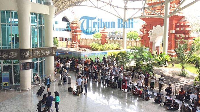 Kepala Otban Wilayah IV Berharap Penerbangan Internasional di Bandara Ngurah Rai Bertambah