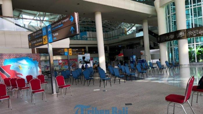 Bandara Ngurah Rai Kembali Layani Penerbangan Internasional, Berikut Daftar 19 Negara yang Diizinkan