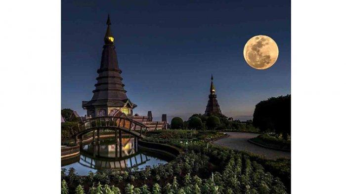 Bangkok Buka Pariwisata untuk Turis Asing Mulai Oktober Mendatang, Sudah Vaksin Tak Perlu Karantina