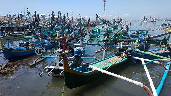 Pembagian Tidak Tepat Sasaran, Bantuan Mesin Perahu di PPN Pengambengan Diverifikasi Ulang