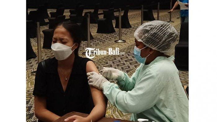 Percepat Program Vaksinasi, Satgas Covid-19 Jembrana Turun ke Banjar-banjar