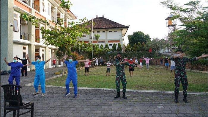 Persentase Hunian 9 Tempat Isoter di Denpasar 33,2 Persen, Pemkot Akan Akhiri Kerjasama Jika Kosong