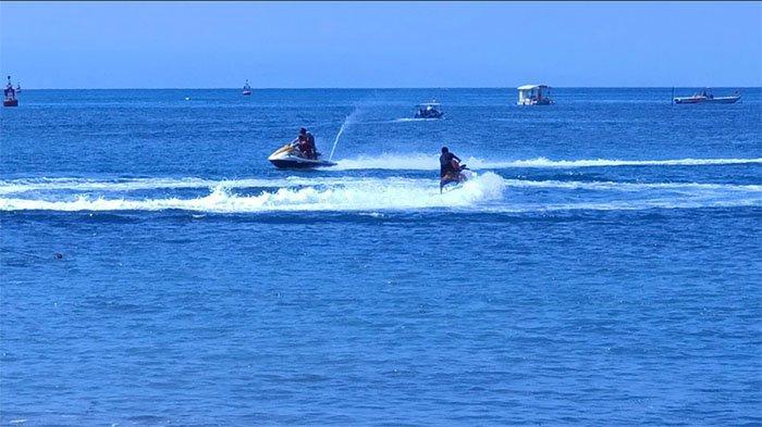 Wisata Watersport Tanjung Benoa Sepi, Munas Kadin VIII di Bali Diharapkan Bisa Dongkrak Kunjungan
