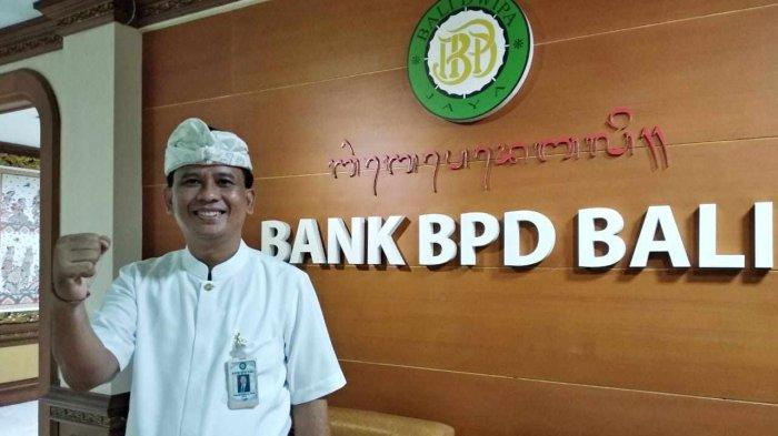 Guna Membangkitkan Perekonomian, BPD Bali Berikan Dana Stimulus Usaha & Program Khusus Bagi UMKM