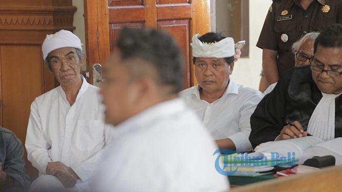 Ketut Sudikerta Kian Tersudut, Saksi Kunci Ini Beberkan Semua Transaksi Seizin Mantan Wagub Bali