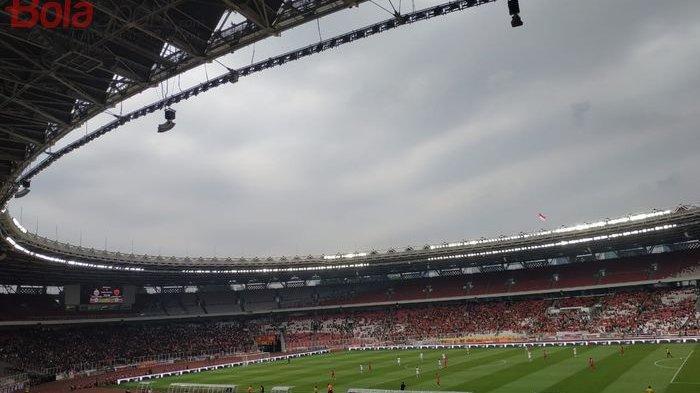 Persipura Kalah di Kandang Persija, Peluang Bali United Juara Liga 1 2019 Makin Terbuka