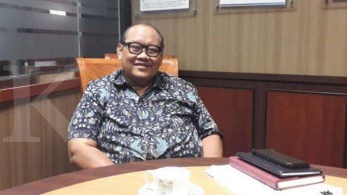 Sosok dan Biodata Sugiharto, Menteri BUMN Periode 2004 - 2007 Telah Berpulang