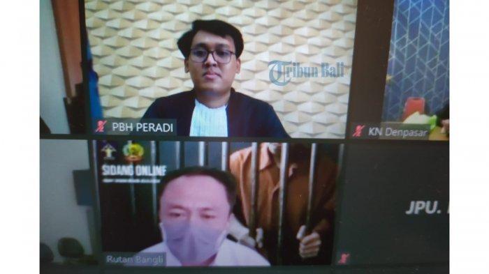 Ditangkap dan Sita 4 Jenis Narkotik, Suhadi Diganjar 13 Tahun Penjara di Bali