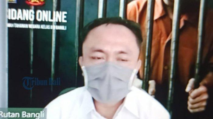 Ditangkap di Bali dan Sita 4 Jenis Narkotika, Suhadi Terancam 20 Tahun Penjara