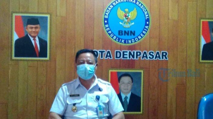 Inovasi BNN Kota Denpasar Gandeng Desa Adat Mampu Signifikan Tekan Kasus Narkoba di Kota Denpasar