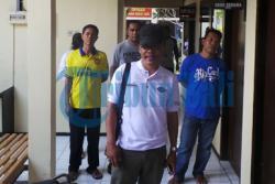 Kisruh Gaji, Karyawan Hotel Jimbarwana Datangi Mapolres Jembrana