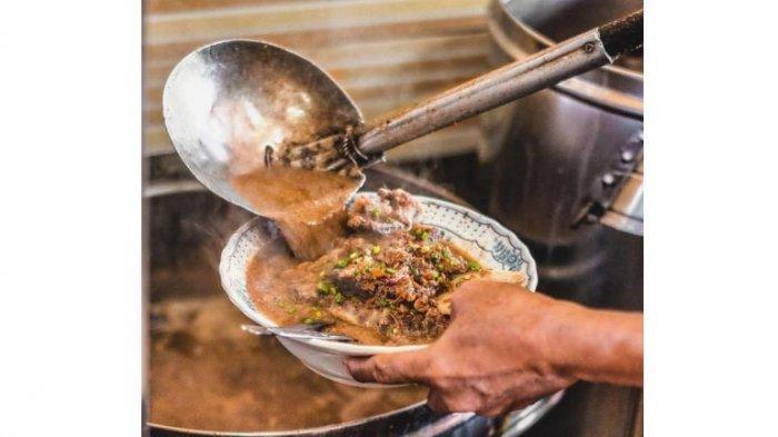 7 Hidangan Berkuah Khas Indonesia Buat Menu Buka Puasa, Cobain Lezatnya Sup Konro