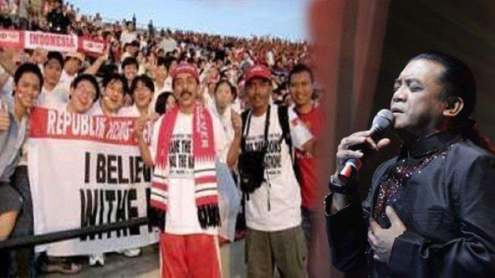 Lagu Didi Kempot dan Chant Atmosfer Sepak Bola Kota Solo