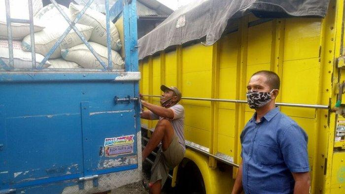 Dikirimi 20 Ton Jagung oleh Jokowi, Suroto: Apresiasi Bapak Presiden Begitu Cepat