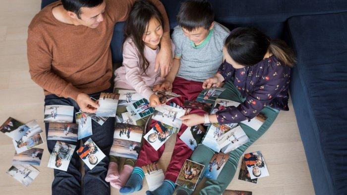 Survei HP Mengungkapkan Kesiapan Masa Depan Anak-anak Sebagai Perhatian Terbesar Orangtua Indonesia