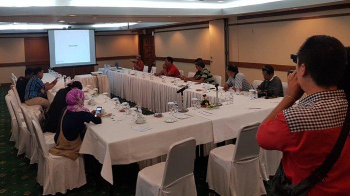 Saiful Mujani Rilis Hasil Survei Pilgub Bali, Koster-Ace Diklaim Menang di 8 Kabupaten