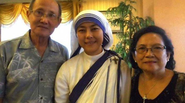 Kisah Suster Lucy Agnes, Putri Keluarga Bos Djarum Yang Memilih Mengikuti Jalan Hidup Ibu Teresa