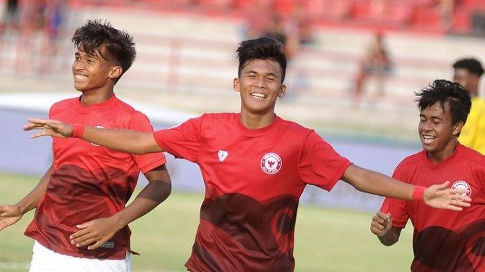 Klub Raffi Ahmad, Rans Cilegon FC Siap Rekrut 2 Pemain Timnas U-19 Indonesia Milik Persija Jakarta