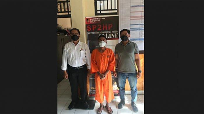 Status Suweca Naik Jadi Tersangka Kasus Pencabulan, Ditahan di Polres Bangli & Terancam Bui 9 Tahun