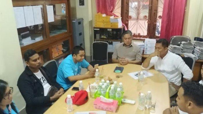 PSAP Push Senator in Klungkung to Create Investigation Team
