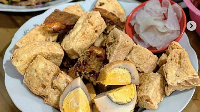 6 Kuliner Serba Tahu untuk Menu Buka Puasa Ramadhan
