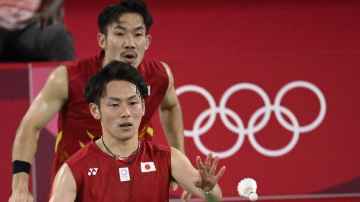 Tiga Pemain Top Gantung Raket, Jepang Kehilangan Atlet Andalan Jelang Thomas Cup