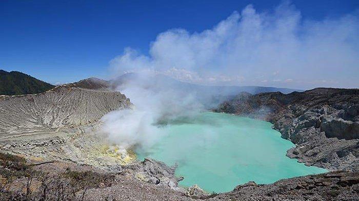 Bertemu Bupati Banyuwangi, BBWS Brantas Dukung Penyediaan Air Bersih di Kawasan Kaki Gunung Ijen