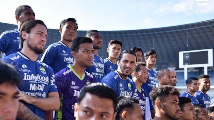 Menakar Kemungkinan Robert Turunkan 8 Pemain Asingnya di Laga Bali United vs Persib, Lini Tengah Top