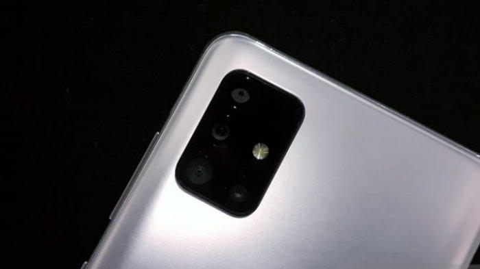 Samsung Galaxy A51 dan A71 Dipoles Warna Baru dan Fitur Premium, Simak Spesifikasi dan Harganya